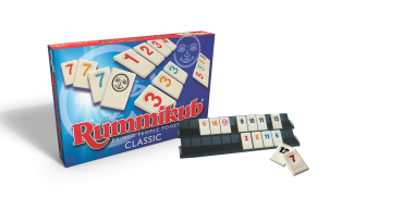 Rummikub The Original