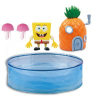 Robo SpongeBob Playset