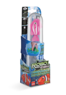 Robo Fish Clownfish