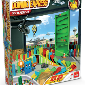 Domino Express Original Starter