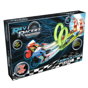 Rev Racerz Launch and Loop