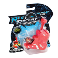Rev Racers launcher pack