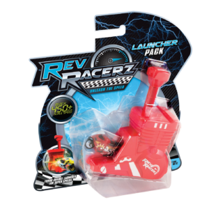Rev Racerz Launcher