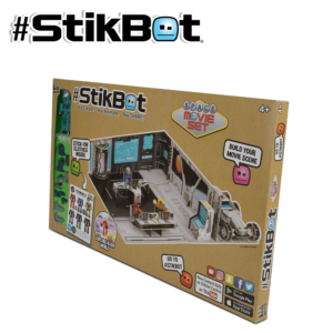 Stikbot-Movie-set-Space