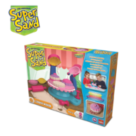 Super Sand Cookie Maker