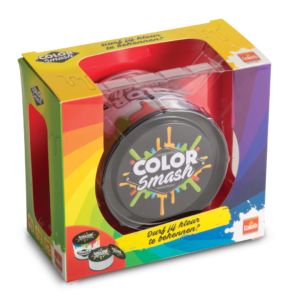 Color Smash, partyspel van Goliath