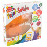 Paint-Sation On-The-Go