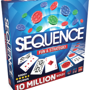 Sequence Classic L