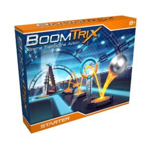 80602-BOOMTRIX-STARTER SET (ML) L